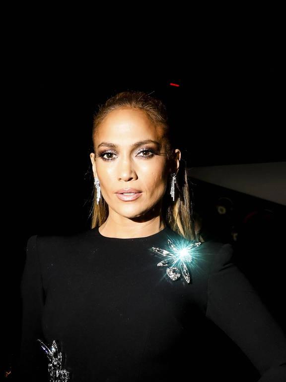 Imagens da cantora Jennifer Lopez