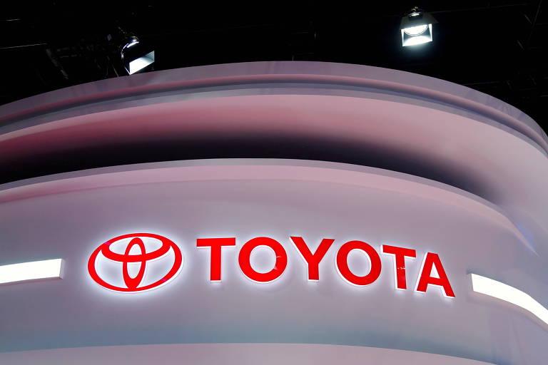 Toyota suspende duas fábricas no Brasil por falta de peças