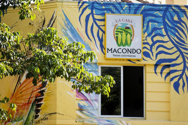 Macondo tem decoração inspirada em 'Cem Anos de Solidão'
