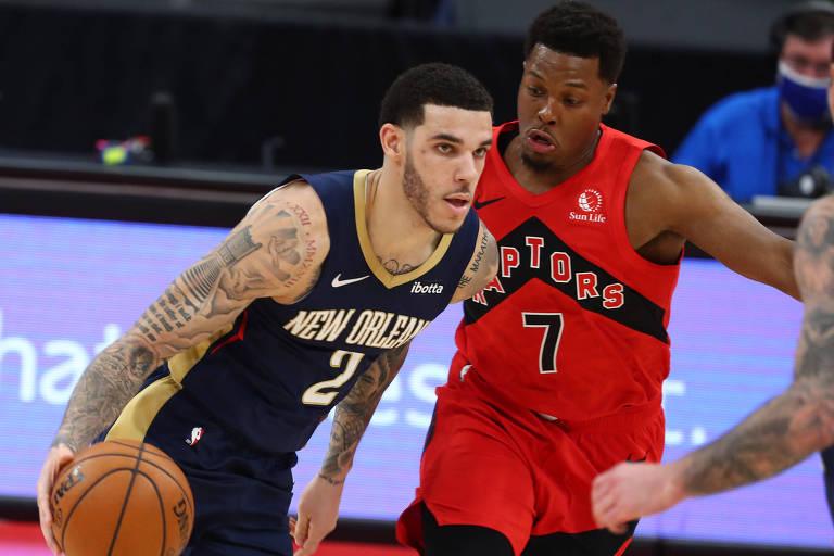 NBA vê regras burladas mais uma vez e sofre para evitar acordos pré-arranjados