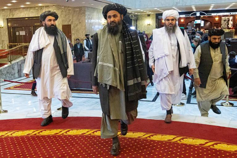 Saiba quem é quem no Taleban, grupo fundamentalista do Afeganistão