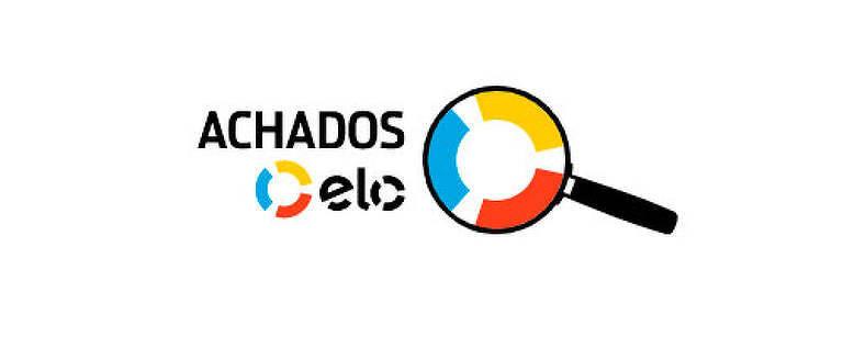 Logo-achados-elo