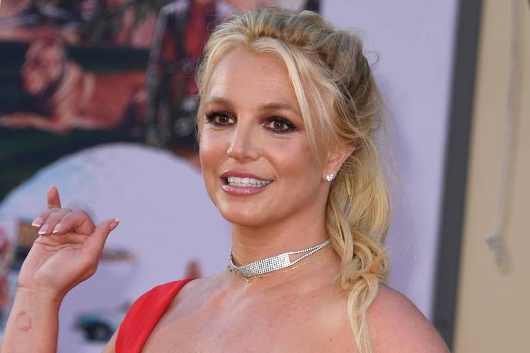 Cantora  Britney Spears