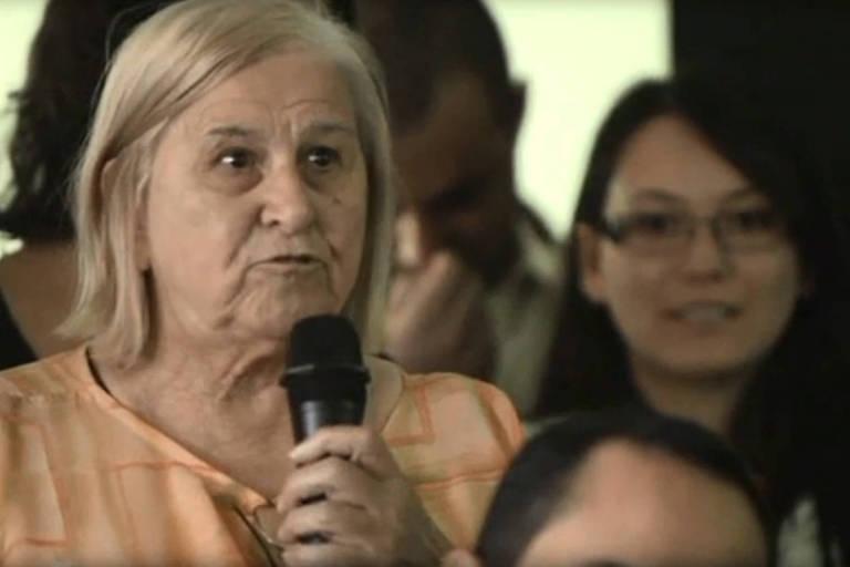 Dona Wal decifrava entrevistas e foi pioneira no antitabagismo na Folha