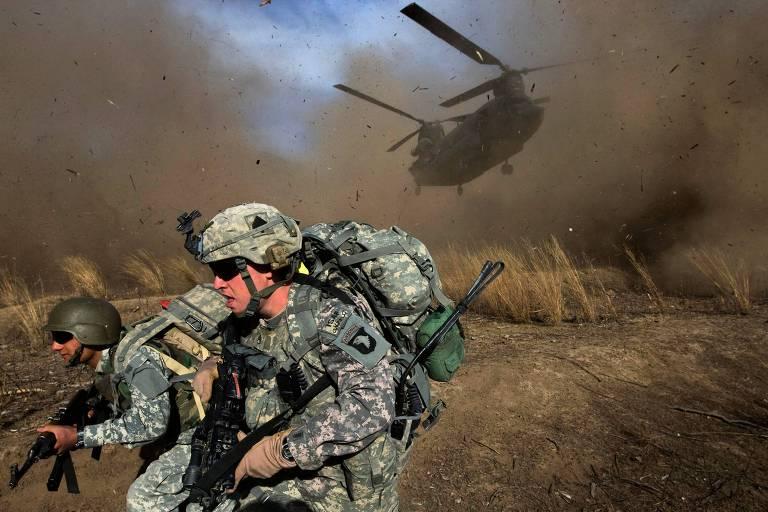 Livro identifica encruzilhadas que poderiam ter levado o Afeganistão a desfechos diferentes