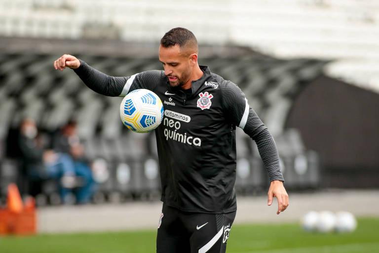 Corinthians comemora aniversário, monta belo time e ilude Fiel torcida