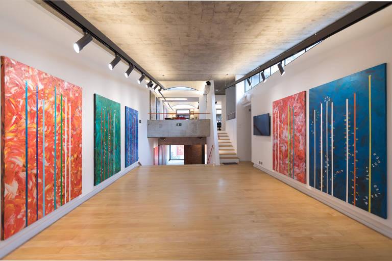 Veja as galerias recém-abertas em São Paulo