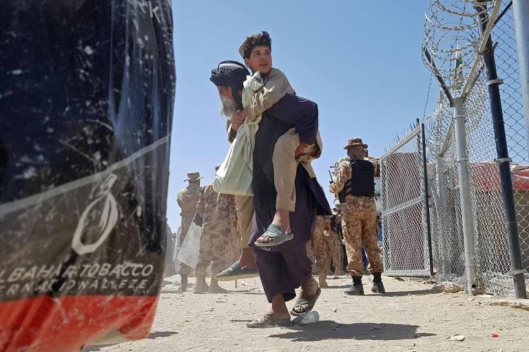 Entenda o conflito no Afeganistão e a ofensiva do Taleban até tomar o poder