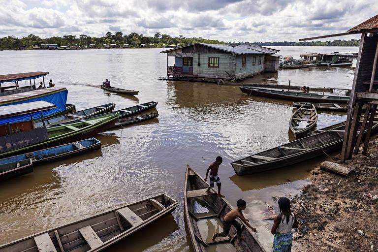 Senado flexibiliza Código Florestal e municípios poderão definir área de proteção em margens de rios