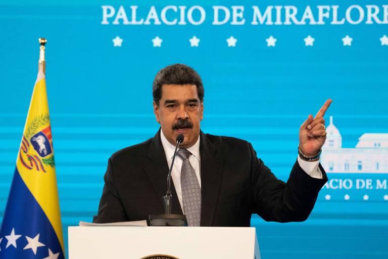 Ditadura e oposição da Venezuela tentam diálogo pela 6ª vez