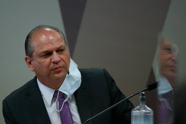 CPI quebra sigilo de Barros, influenciadores bolsonaristas e advogado do presidente