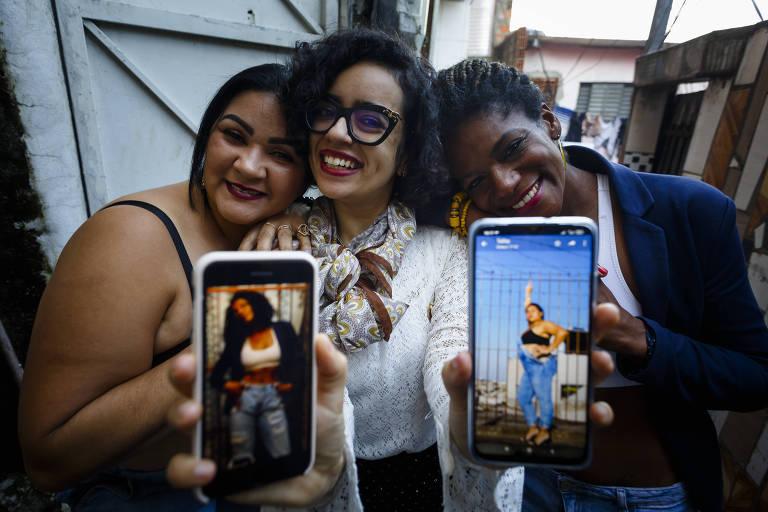 Projeto de moda ajuda a recuperar autoestima de mulheres do Capão Redondo, em SP