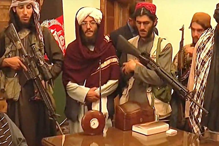 EUA e mais 60 países fazem apelo para que afegãos possam sair do país após retorno do Taleban