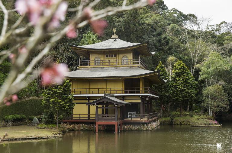 Pandemia mantém templos budistas fechados no país