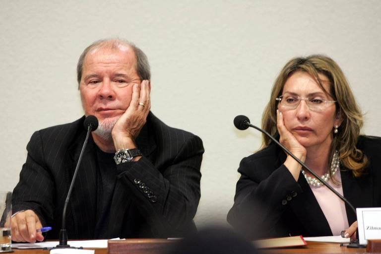 Duda Mendonça trincou imagem de honestidade do PT com depoimento-bomba a CPI em 2005