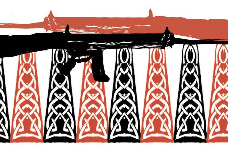 Festejar volta do Taleban é acreditar que o Oriente Médio é como Las Vegas