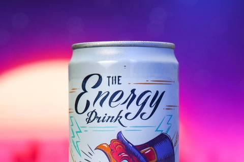 Energético - Os riscos da bebida energética - web stories