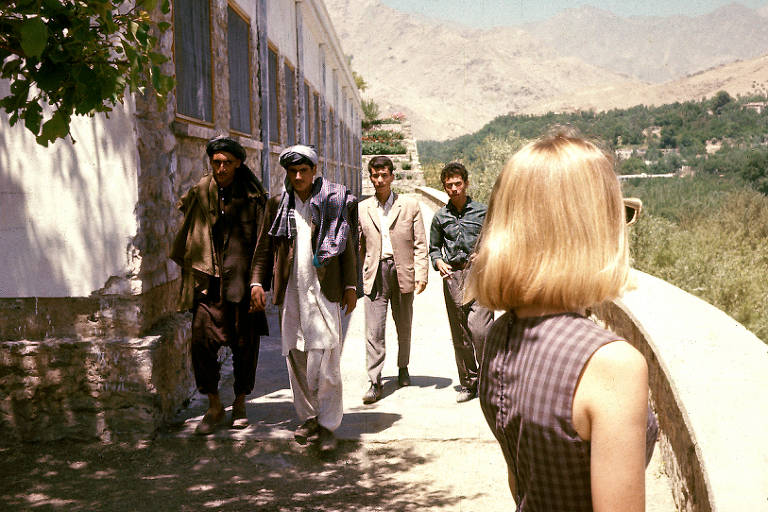 Imagens mostram liberdade das mulheres no Afeganistão nos anos 1960