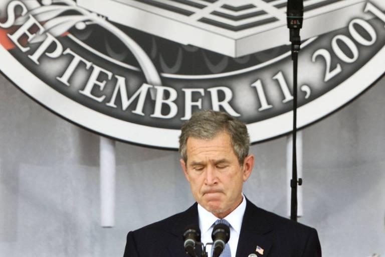 De Bush a Biden, o que mudou no discurso americano sobre o Afeganistão