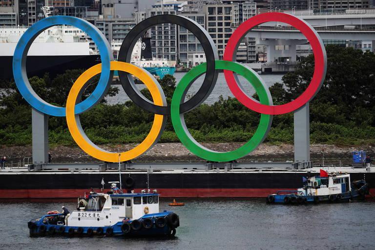 Paraolimpíadas devem animar as madrugadas como as Olimpíadas