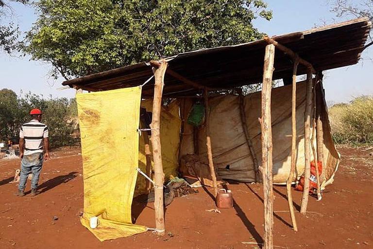 Bebida domina aldeias de MS onde indígena foi estuprada e morta, diz Procuradoria
