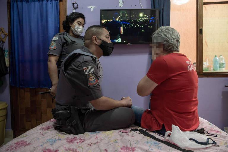 Álibis e violência contra a mulher