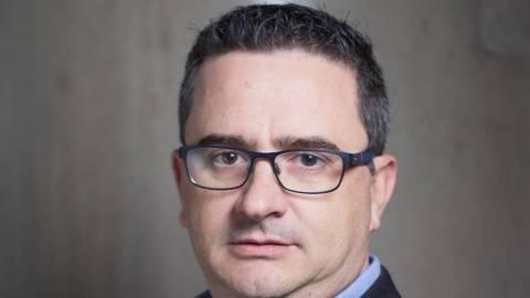 Devanil Rueda, Gerente de Tecnologia e Inovação da Embratel