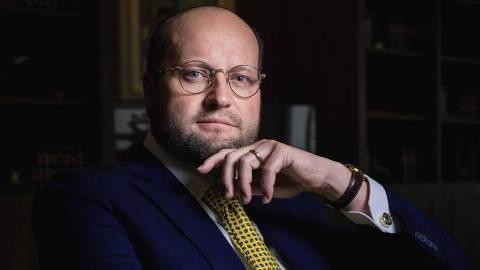 Nelson Wilians, fundador e presidente do Nelson Wilians Advogados