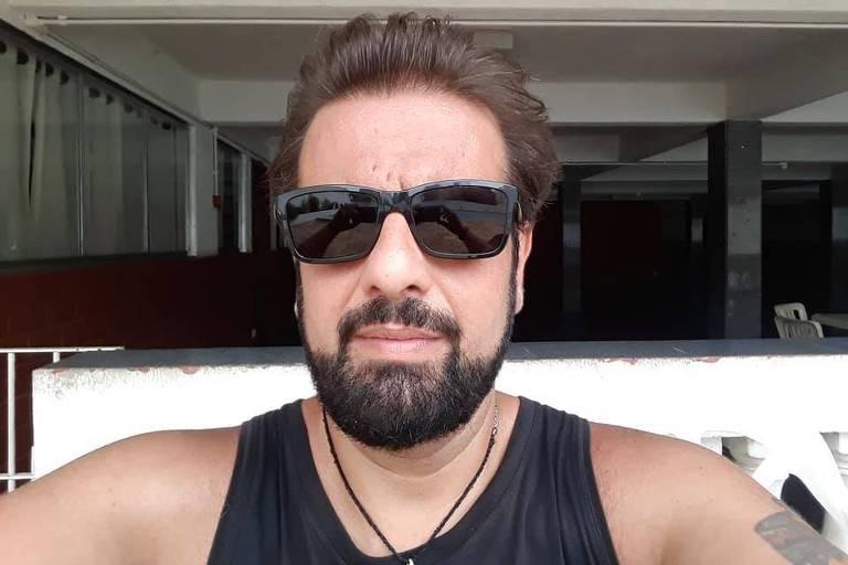 Thiago Pavão Fuschini (1976-2021)
