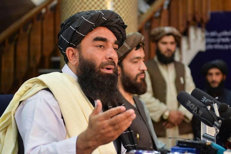 Extremista, Taleban lança ofensiva para tentar se mostrar moderado