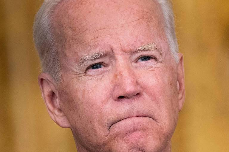 Enquanto Biden dava garantias em público, inteligência avisava sobre colapso afegão