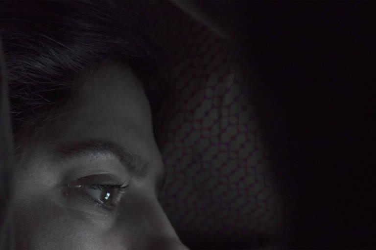 """Cena do filme """"Caos"""", de  Sarah Fattahi"""