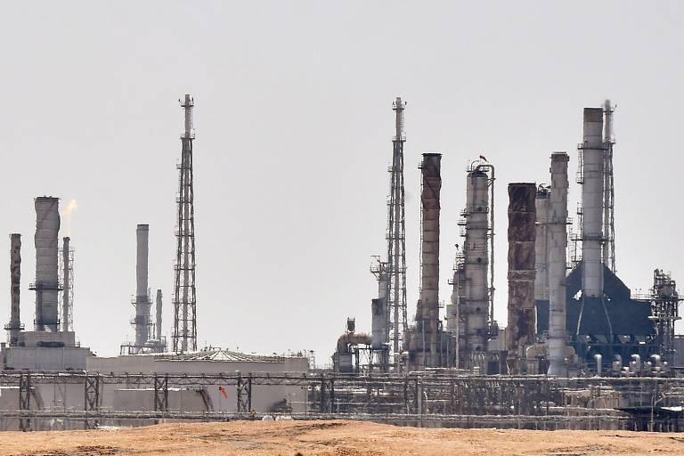 Cabul pode ser a primeira vítima da ordem mundial pós-petróleo