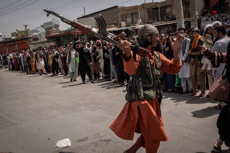 Mídia dos EUA não deu atenção merecida ao Afeganistão até a retirada