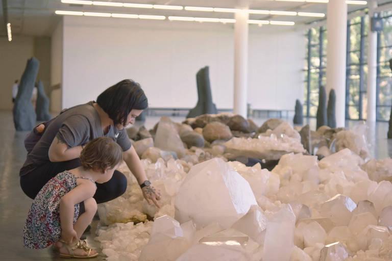 Curta sobre pichadora presa na Bienal de SP será exibido em festival americano