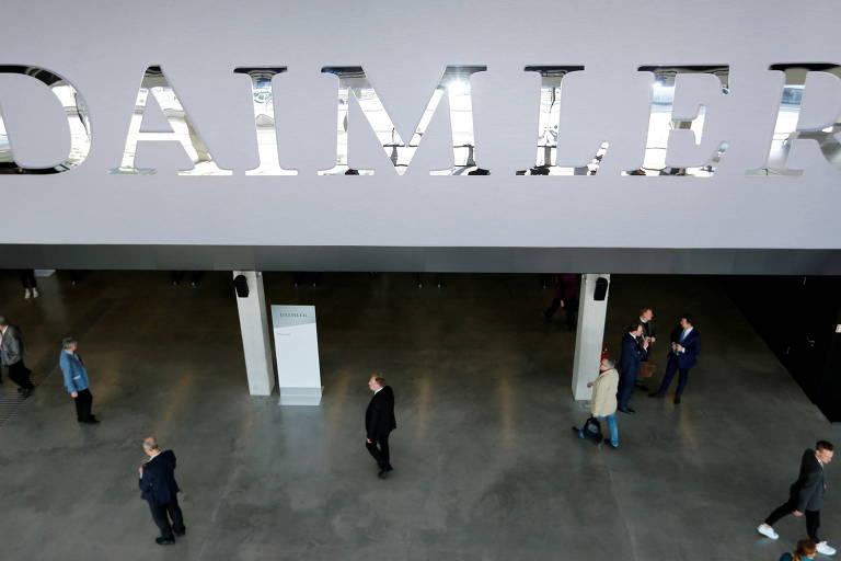 Uma década após primeira tentativa de produção nacional, chinesa Great Wall compra fábrica da Mercedes
