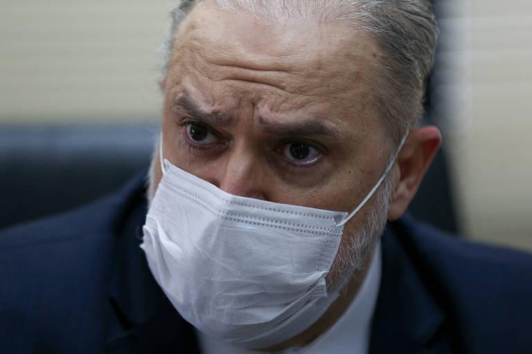 'Aras é o mais político dos PGRs', diz leitor