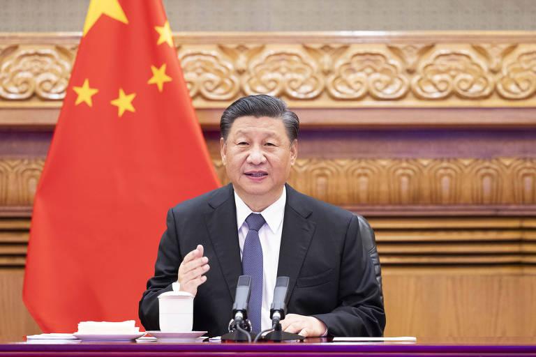 Maneira de China lidar com Talibã dirá muito sobre que tipo de potência pretende ser
