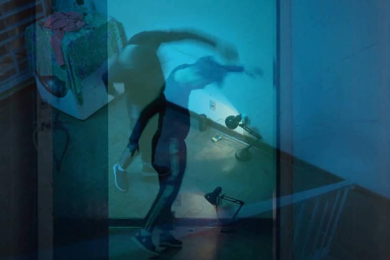 'O Homem Sem um Nome', de Ricardo Gali, contemplado pelo Programa de Ação Cultural do estado de São Paulo em 2019 e adaptado como videodança