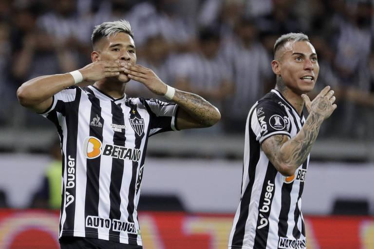 Domínio do Brasil na Libertadores tem a ver com economia e importação de estrangeiros