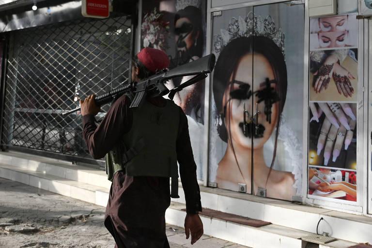 Lei islâmica tem diferentes interpretações; entenda o que está em jogo para afegãs