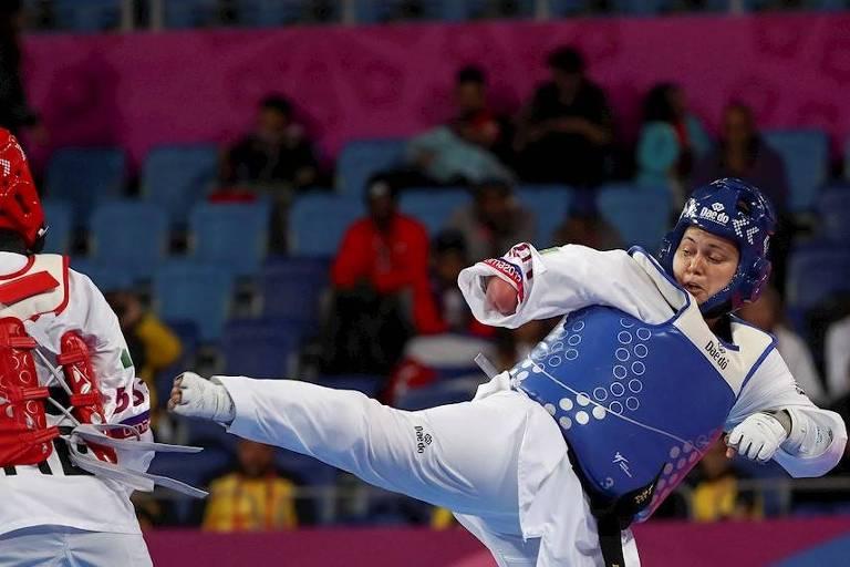 Parabadminton e parataekwondo estreiam nos Jogos Paraolímpicos de Tóquio