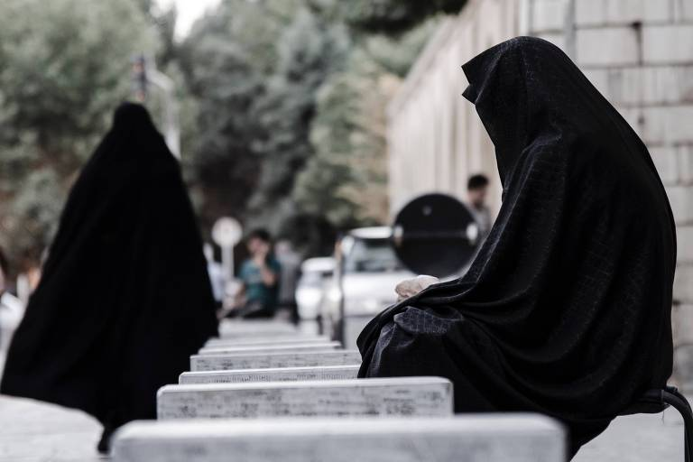 Voltaire de Souza: Missão em Cabul