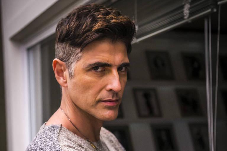 Anthony Mariano (Reynaldo Gianecchini) em 'Verdades Secretas'