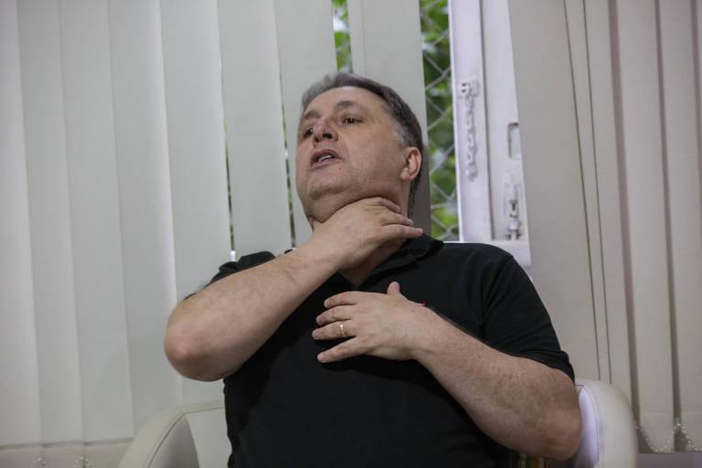 Promotoria do Rio aponta tortura a Garotinho na prisão e denuncia policial militar