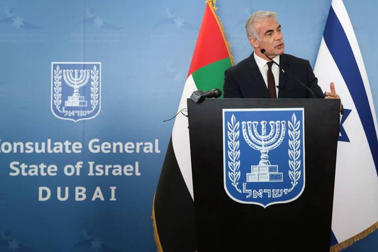 Crise afegã e retirada de tropas dos EUA reforçam aliança entre Israel e países árabes