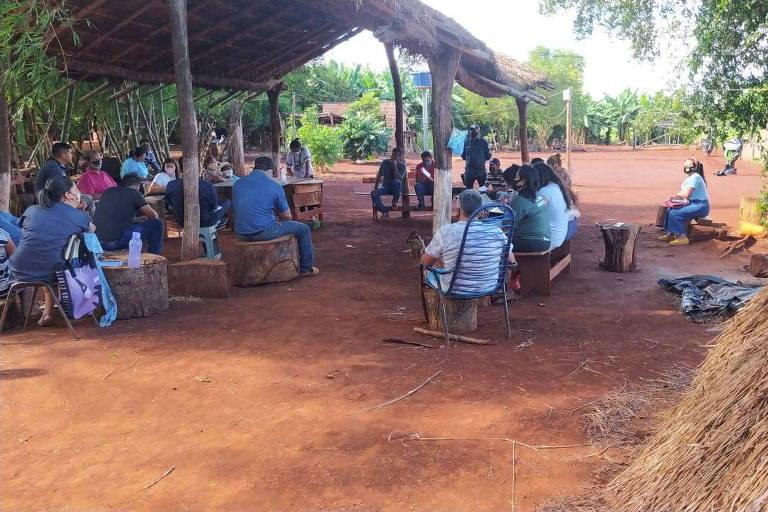 Aldeias indígenas onde menina de 11 anos foi estuprada e morta vivem favelização