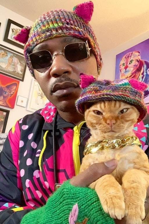 'Cat People', na Netflix, não é apenas sobre pessoas excêntricas loucas por gatos