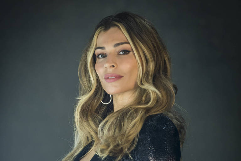 Grazi revela crise de choro após cena de estupro em 'Verdades Secretas'