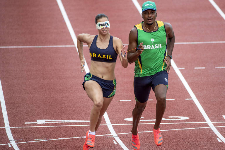 Pandemia é o maior desafio dos Jogos Paraolímpicos